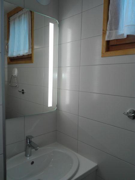 Salle d'eau 2 Location Appartement 59108 Valmorel
