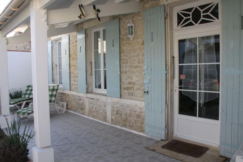 Entrée Location Maison 59142 La Cotinière