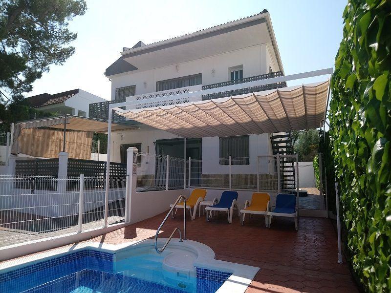 Piscine Location Villa 59145 L'Ampolla