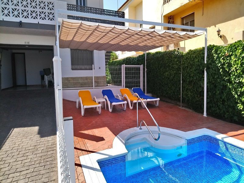 Piscine Location Villa 59145 L'Ampolla