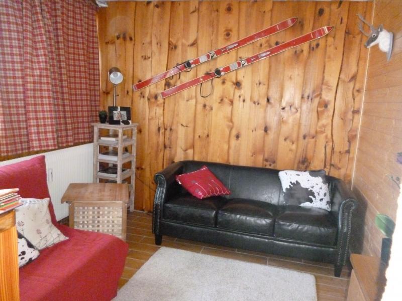 Salon Location Appartement 59156 Les Arcs