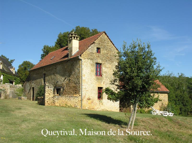 Vue extérieure de la location Location Maison 59161 Sarlat