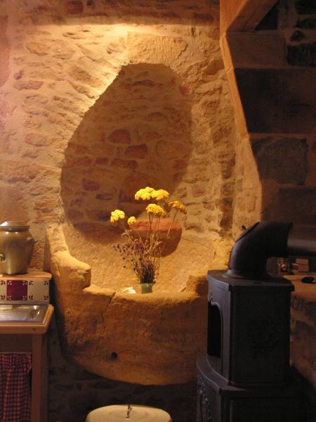 Cuisine indépendante Location Maison 59161 Sarlat