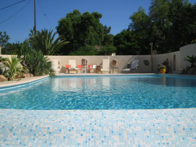 Piscine Location Villa 59191 Ste Lucie de Porto Vecchio