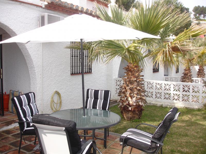 Jardin Location Maison 59294 Almuñecar