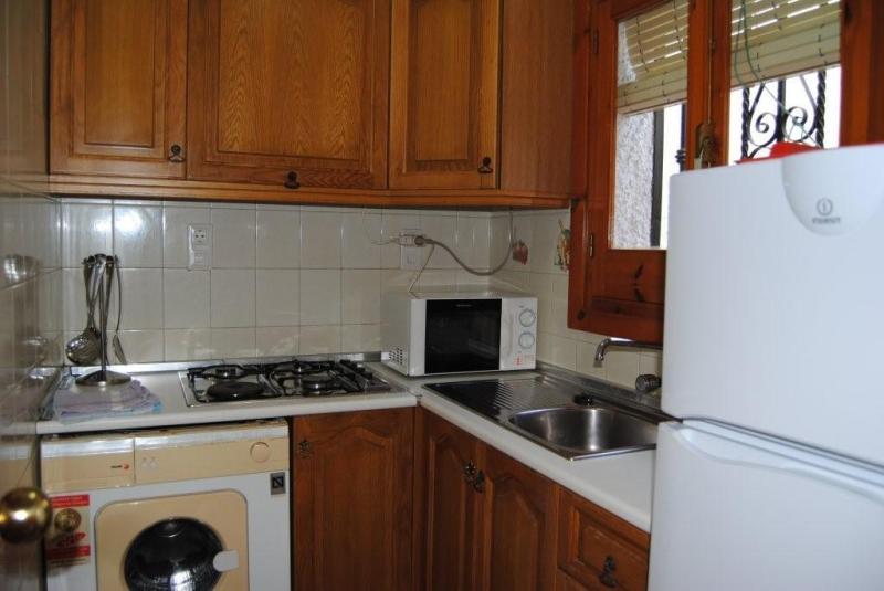 Cuisine d'été Location Maison 59294 Almuñecar