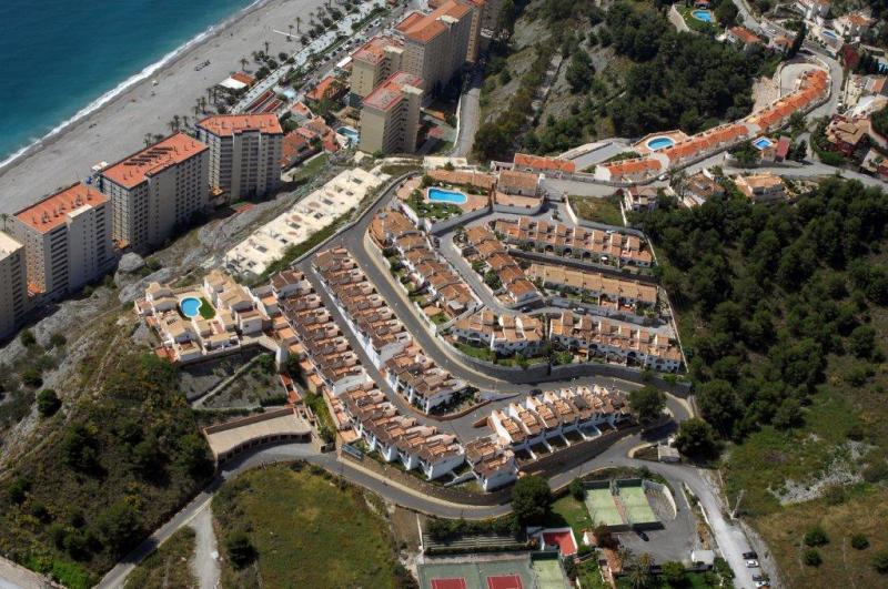 Vue autre Location Maison 59294 Almuñecar