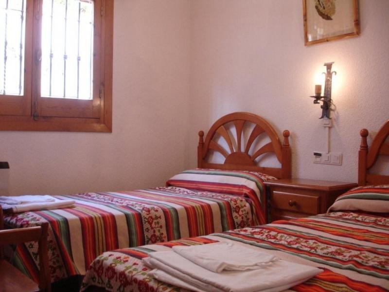 chambre 2 Location Maison 59294 Almuñecar