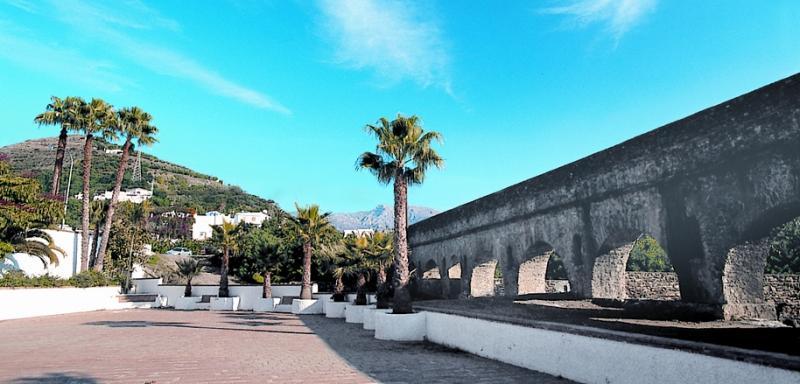 Vue à proximité Location Maison 59294 Almuñecar