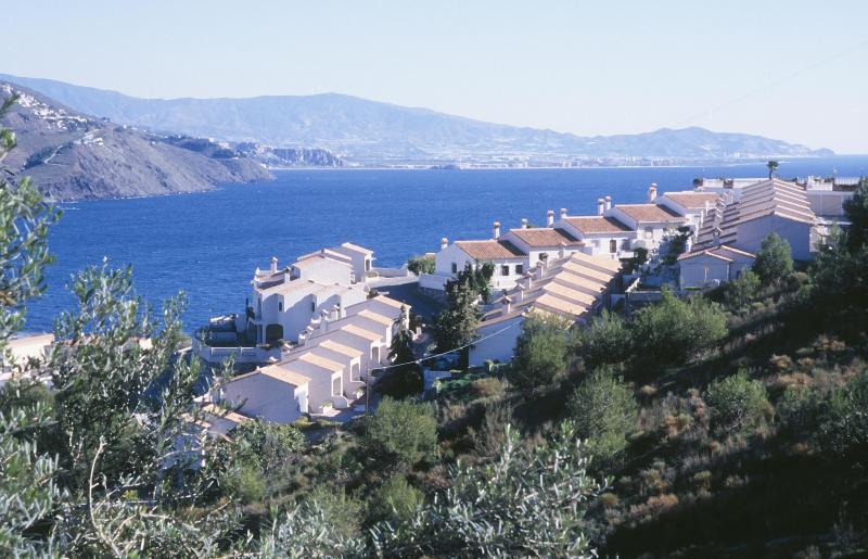 Location Maison 59294 Almuñecar