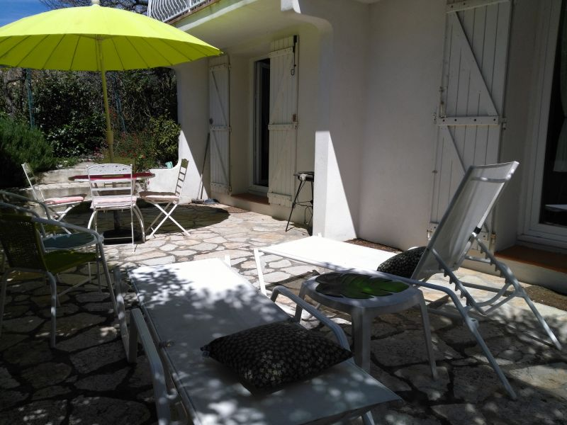 Terrasse Location Appartement 5939 La Ciotat