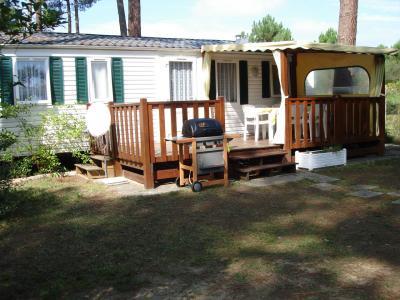 Location Mobil-home 59404 La Palmyre