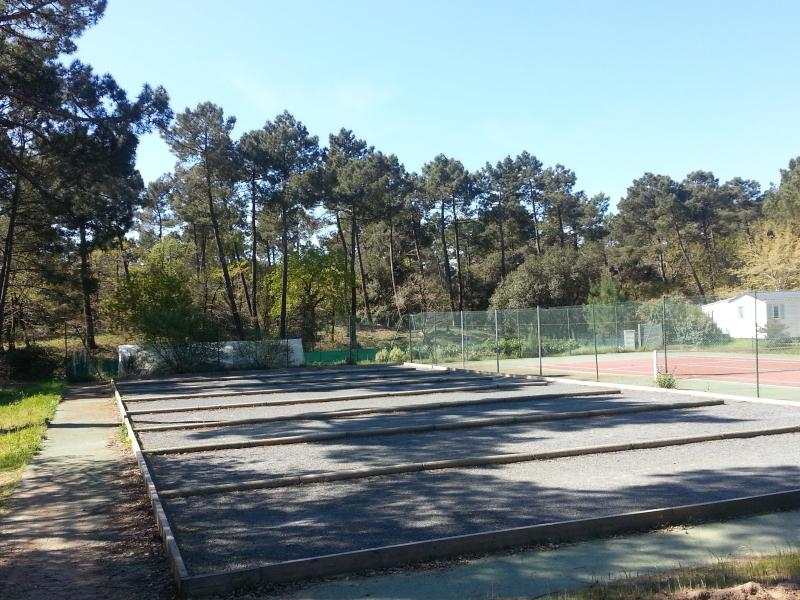 Location Mobil-home 59404 Royan