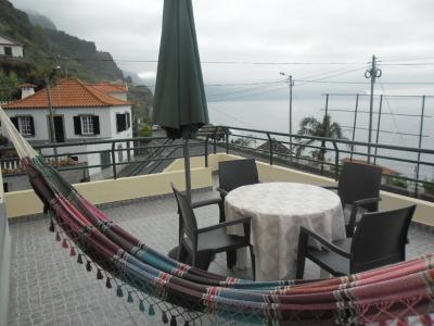 Terrasse Location Gite 59467 S�o Vicente