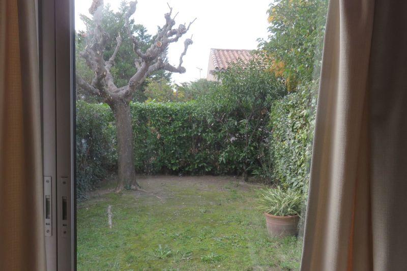 Jardin Location Appartement 5947 La Ciotat