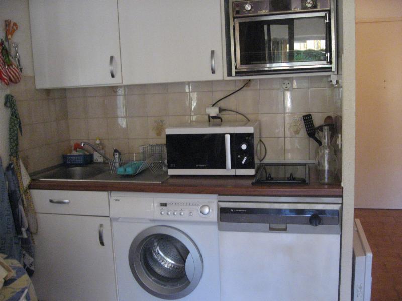 Coin cuisine Location Appartement 5947 La Ciotat