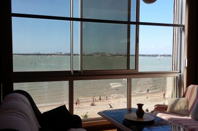 Vue depuis la location Location Appartement 59474 La Rochelle