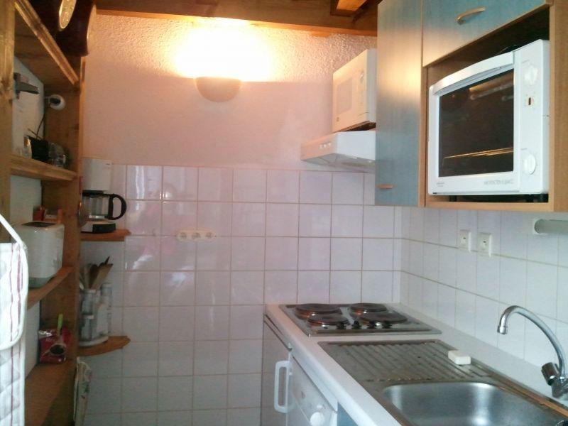 Coin cuisine Location Studio 59518 Barèges