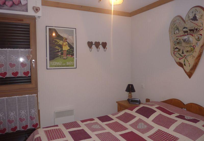 chambre 1 Location Appartement 59536 Saint Gervais Mont-Blanc