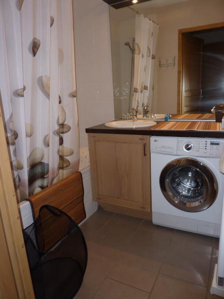 salle de bain Location Appartement 59536 Saint Gervais Mont-Blanc
