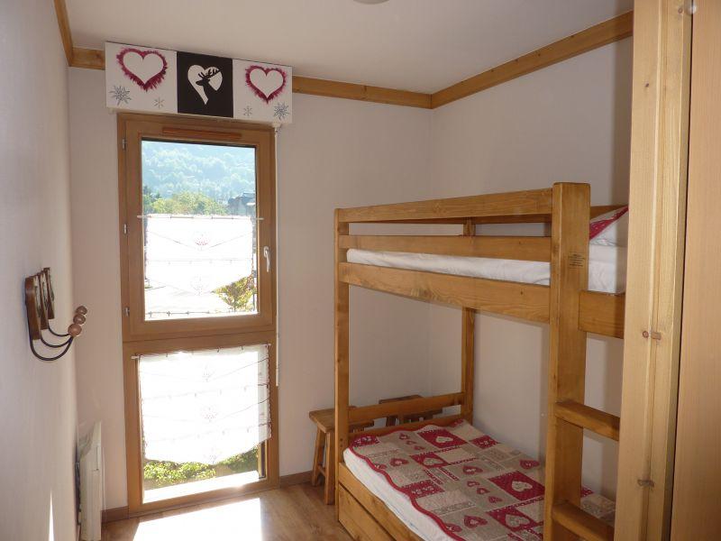 chambre 2 Location Appartement 59536 Saint Gervais Mont-Blanc