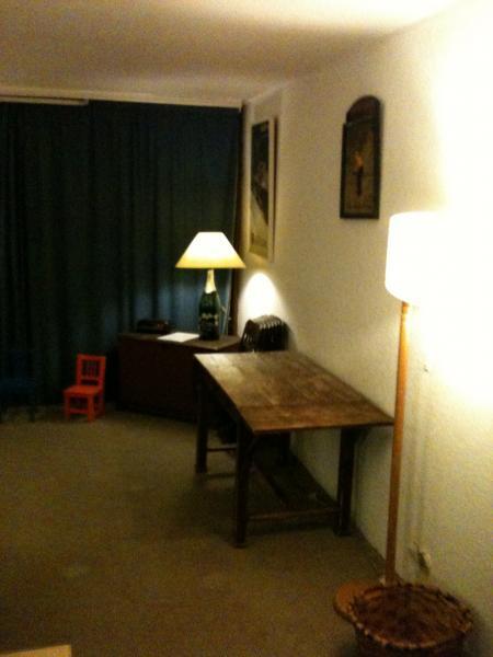 Séjour Location Appartement 59557 La Mongie