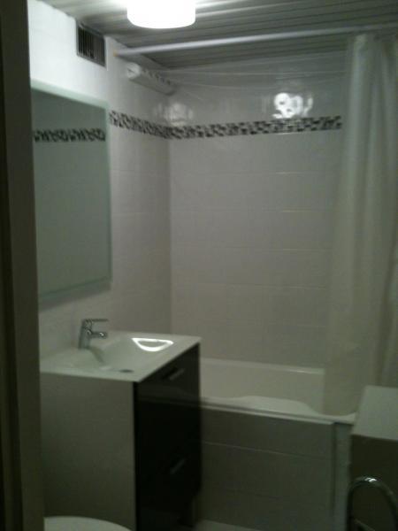 salle de bain Location Appartement 59557 La Mongie