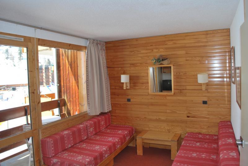Salon Location Appartement 59584 La Plagne