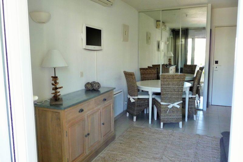 Séjour Location Appartement 59593 Juan les Pins