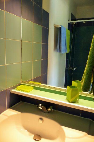 Salle d'eau Location Appartement 59593 Juan les Pins