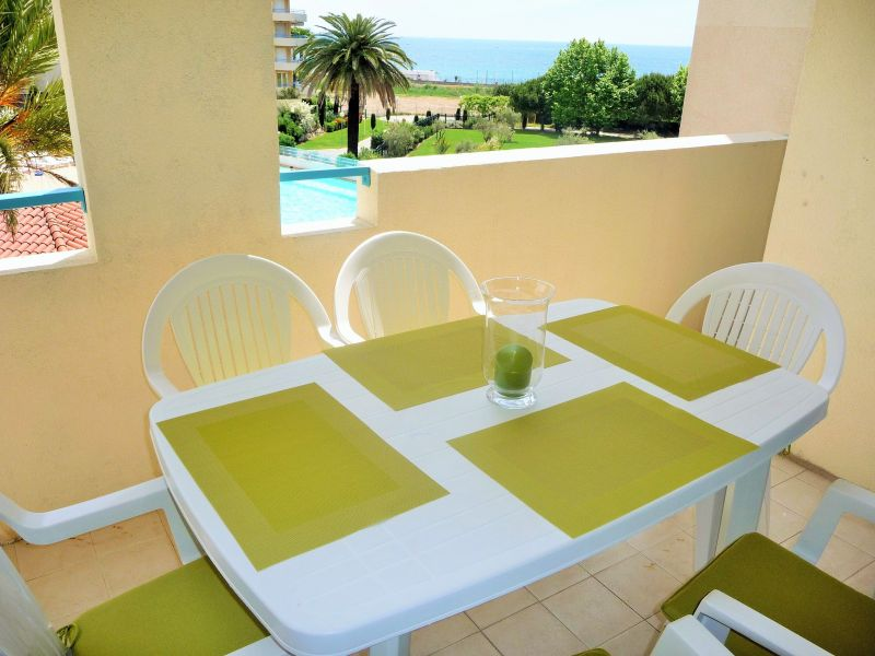 Terrasse Location Appartement 59593 Juan les Pins