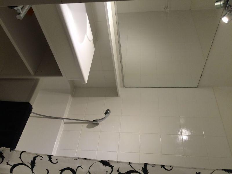 salle de bain Location Appartement 59593 Juan les Pins