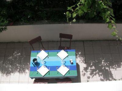 Terrasse Location Maison 59658 Biarritz