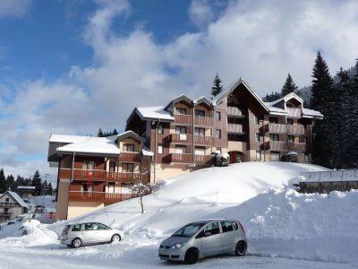 Parking Location Appartement 59712 Monts Jura