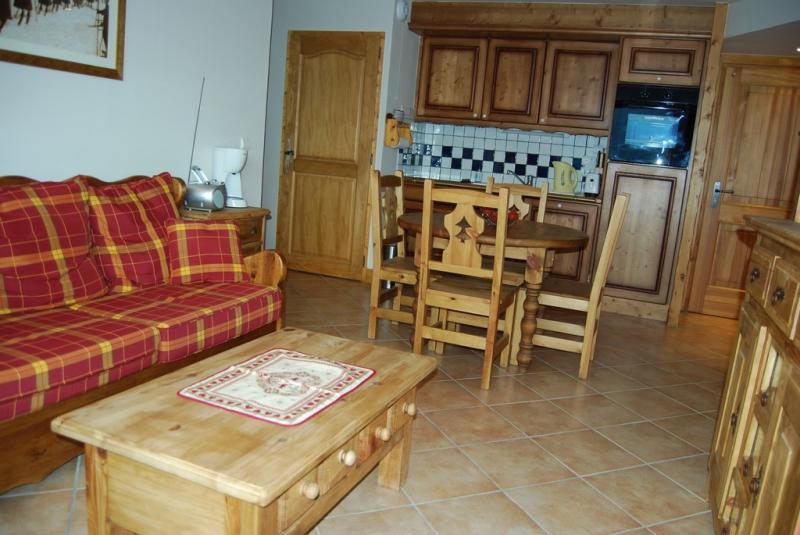 Location Appartement 59791 Les Saisies