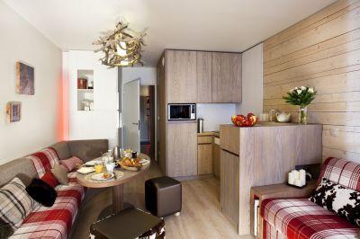 Location Appartement 59801 Avoriaz