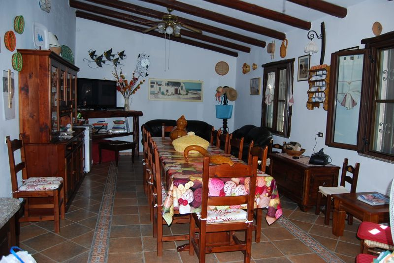 Séjour Location Villa 59840 Villasimius