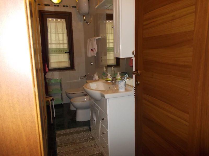salle de bain 1 Location Villa 59840 Villasimius