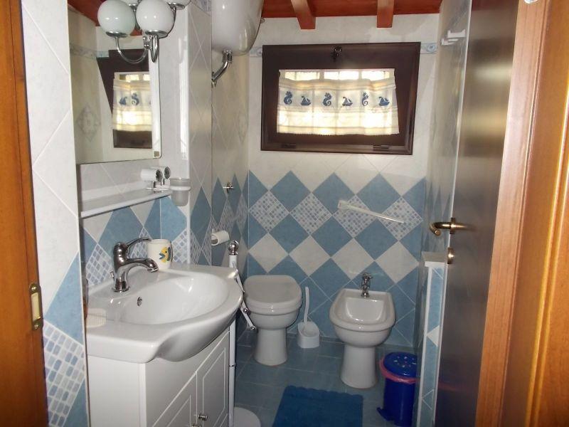 salle de bain 2 Location Villa 59840 Villasimius