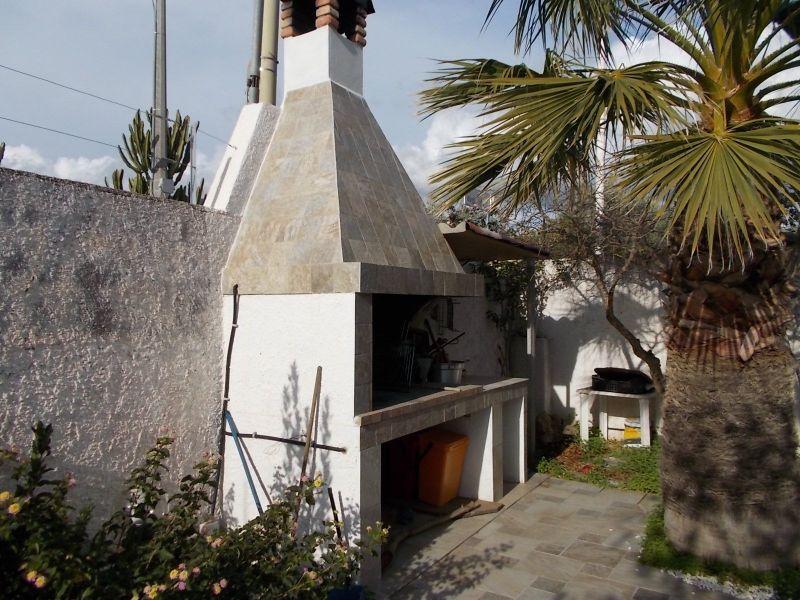 Cuisine d'été Location Villa 59840 Villasimius