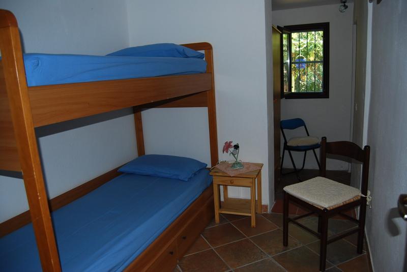 chambre 4 Location Villa 59840 Villasimius