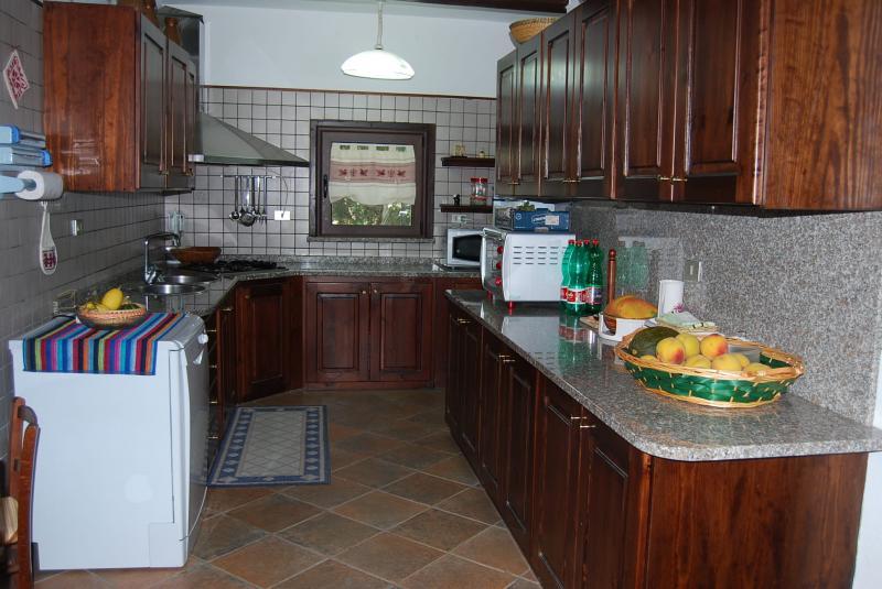 Coin cuisine Location Villa 59840 Villasimius