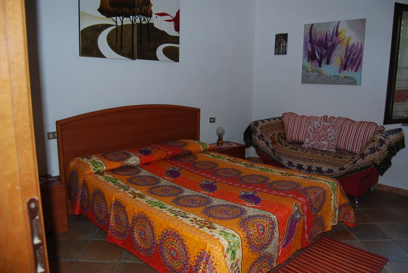 chambre 1 Location Villa 59840 Villasimius
