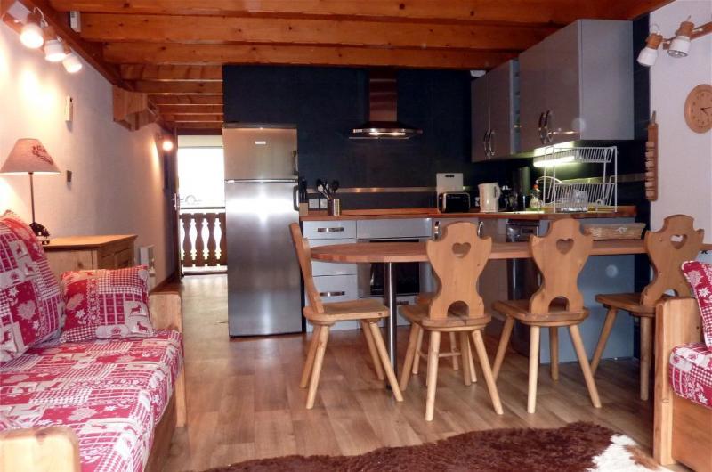 Cuisine américaine Location Appartement 59899 Châtel