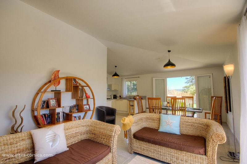 Salon Location Villa 59939 Porto Vecchio