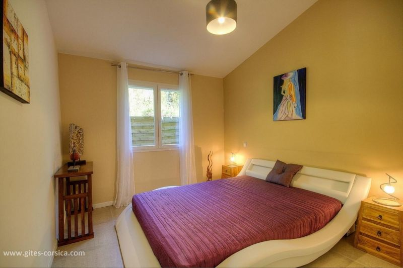 chambre 1 Location Villa 59939 Porto Vecchio