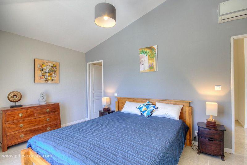 chambre 2 Location Villa 59939 Porto Vecchio