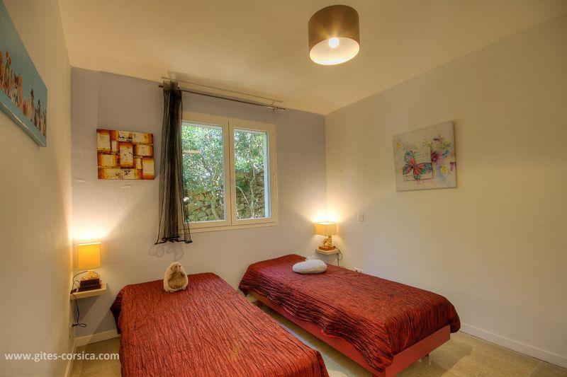 chambre 3 Location Villa 59939 Porto Vecchio