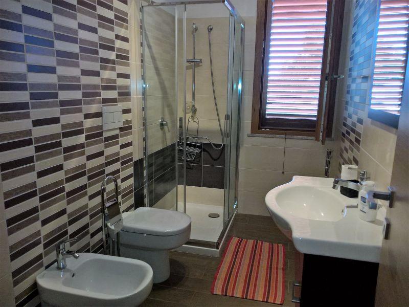 Salle d'eau 1 Location Villa 59944 Alghero