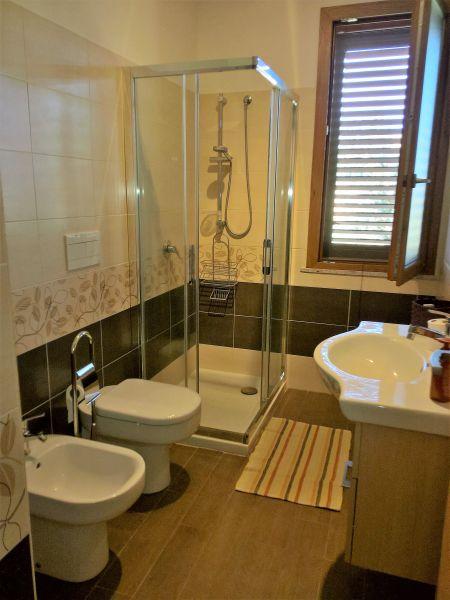 Salle d'eau 2 Location Villa 59944 Alghero